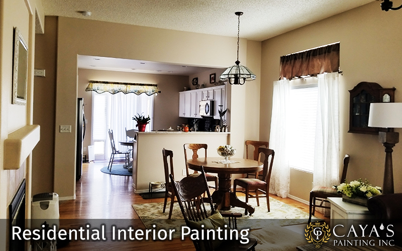 Residential Photo Slideshow Interior #2
